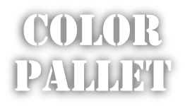 Color Pallet -カラーパレット-